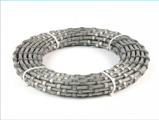 Diamond Wire Saw for Slab