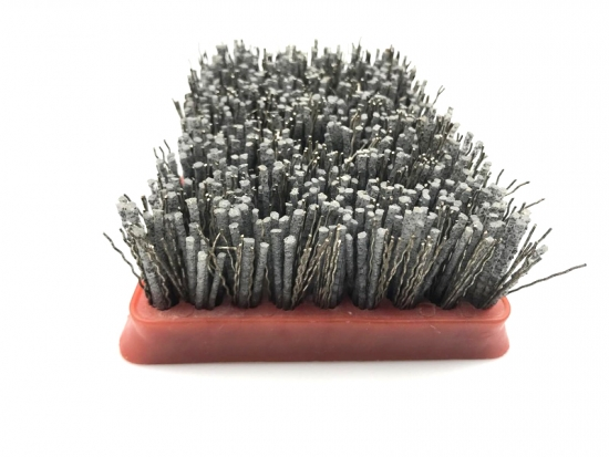 Frankfurt Steel Wire Brush