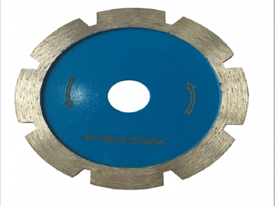 Tuck Point Saw Blade