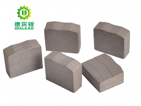 Granite Block Cutting Segments
