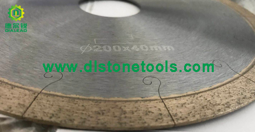 Diamond Blade for Tile and Porcelain