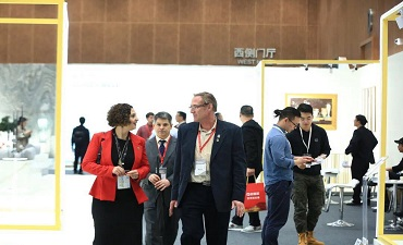 Update on 2020 Xiamen Stone Fair